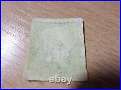 1840 TWO PENNY BLUE 2d mint kc