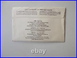 1960 Regional Set of 12 Forerunner Presentation Pack Unopened Complete & Scarce