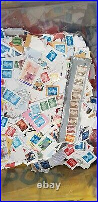 5 Kg GB Unsorted Charity Kiloware As Received