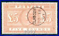 GB 1840-1975 gewaltige ALTE SAMMLUNG mit vielen SPITZENWERTEN X2868d