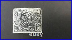Gb 1929 £1 PUC SG438 in nice used condition please view pics and discription
