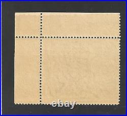 Great Britain #209 (SG #438) EF MNH 1929 £1 UPU Congress King George V