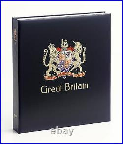 Stanley Gibbons Davo stamp album Great Britain volume VII 2016-2020 hingeless